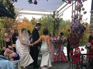 Wyton Weddings 4