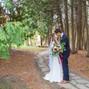 The wedding of Stephanie Paddey and Millcroft Inn & Spa 12