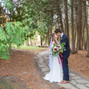 The wedding of Stephanie Paddey and FOTOREFLECTION 9
