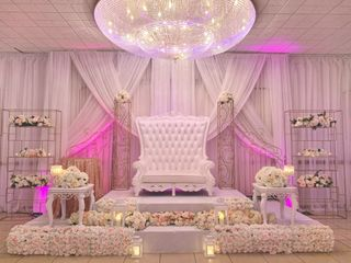 Décor and More Events 1