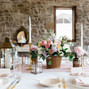 The wedding of Luiza and Wine Country Floral Weddings & Events 12