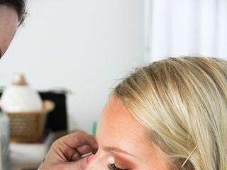 Paragon Makeup Design 1