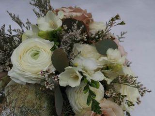 Nineteen Melrose Flower Studio 2