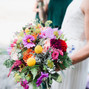 The wedding of Emily Rand and FLEURtacious by Lynda Marie 2