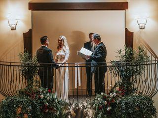 Michel Demers - Mariages FSEV Weddings 5