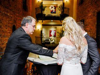 Michel Demers - Mariages FSEV Weddings 6
