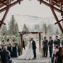The wedding of Alexis Mcgowan and Alicia Strathearn Photography 9