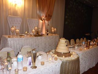 Interiors by Suzart - Decor + Events + Florals 3