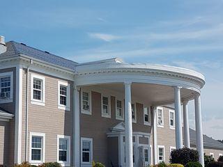 Annapolis Basin Conference Centre 1