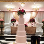 The wedding of J Kim and Sugar Suite 3