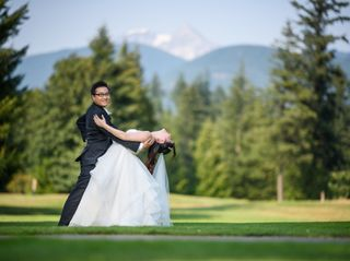 Squamish Valley Golf Club 3
