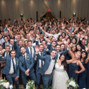 The wedding of Tyler Brennan and Liquid Entertainment 2