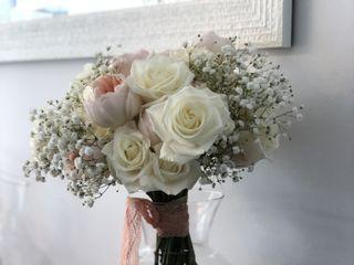 Floralina - Art Floral 1