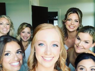 Beyoutiful Beauty Artists 2