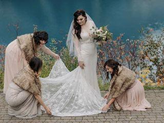 Something New Wedding & Event Design 2