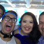 The wedding of Kim T. and Shane Oliveira DJ Service 7