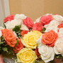 The wedding of andrea martin and Elegant Bouquets 4