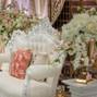 The wedding of Fatema Kara and T&R Events 8