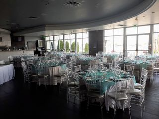 The Harbour Banquet & Conference Centre 3