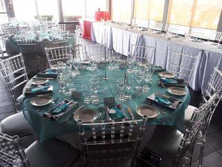 The Harbour Banquet & Conference Centre 4