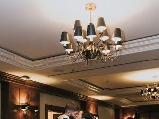 Fairmont Hotel Macdonald 6