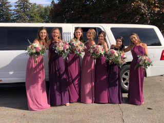 Jealous Bridesmaids 3
