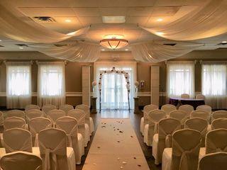 Marquis Gardens Banquet and Convention Centres- Hamilton, Ancaster & Waterfront Hotel Burlington 1