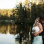 The wedding of Nikki Popowniak  and Chris Jensen Studios 9