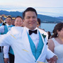 The wedding of Nicole Williams and BC Wedding Films 5