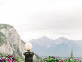 Fairmont Banff Springs 1