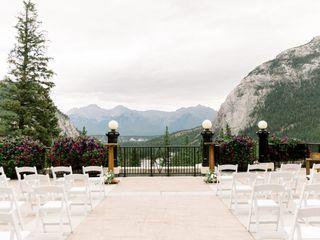 Fairmont Banff Springs 2