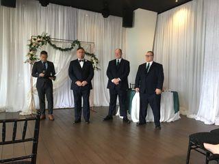 Leonard Nolasco - Wedding Officiant 3