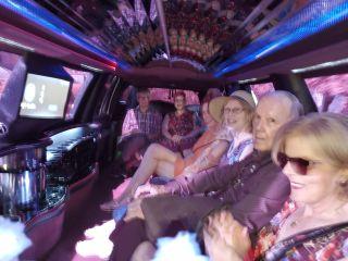 Luxury Life Limousine 1