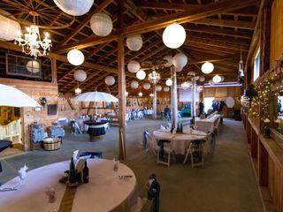 Sunshine Ranch Weddings 1