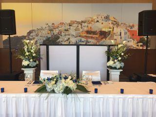 An English Rose, Luxury Lifestyle Weddings 3