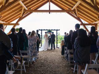 Sunshine Ranch Weddings 4