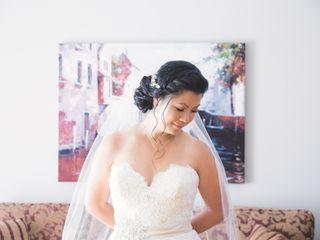 Kyana l Bridal Hair Artistry 2