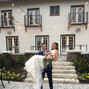 The wedding of Kristofer Gamboa and Exquisite Affare, Event & Wedding Planning 11