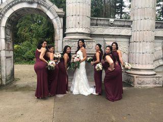 Exquisite Affare, Event & Wedding Planning 4