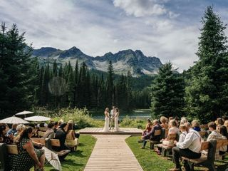 Island Lake Lodge 1