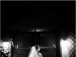 Coach House Weddings 3