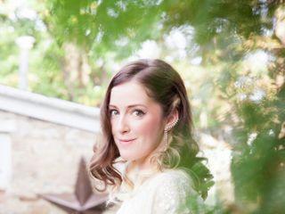 Katie Marie Bridal 2