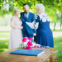 The wedding of Krissy Cooper and Rev. Mary McCandless ~ Four Seasons Celebrations, Wedding Officiant 3