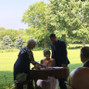 The wedding of Krissy Cooper and Rev. Mary McCandless ~ Four Seasons Celebrations, Wedding Officiant 4