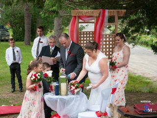 Phillippe Mariages FSEV Weddings 6