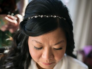 Vancouver Mobile Hairstylist 7