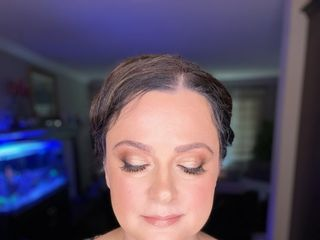 Elka Makeup and Hair 1