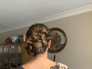 Elka Makeup and Hair 2