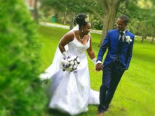 Virtuous Weddings & Events Planning 4