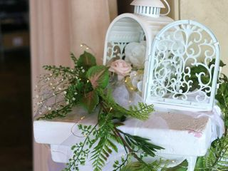 Magic Touch Decorations 2